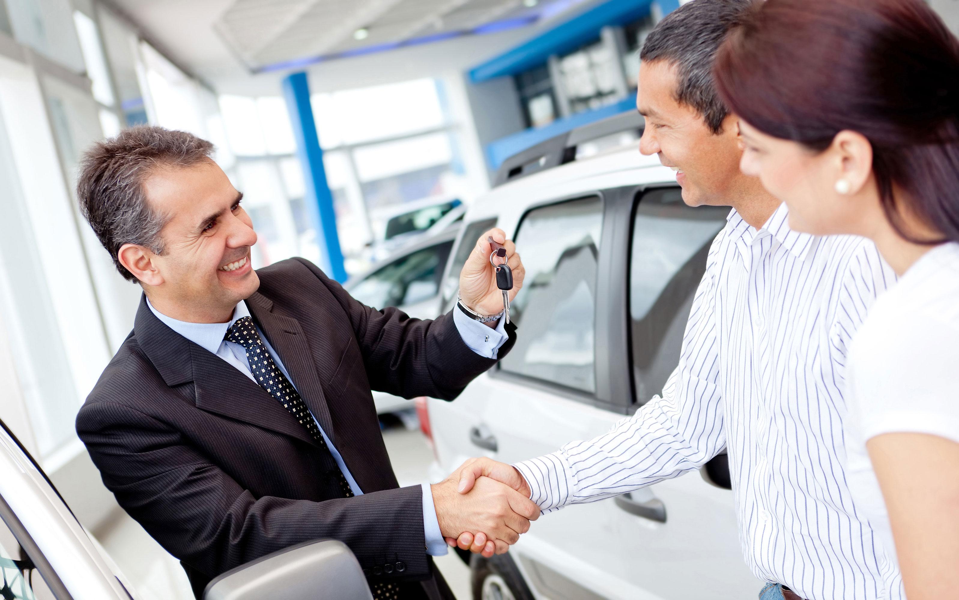 Bases para formar un buen equipo de ventas