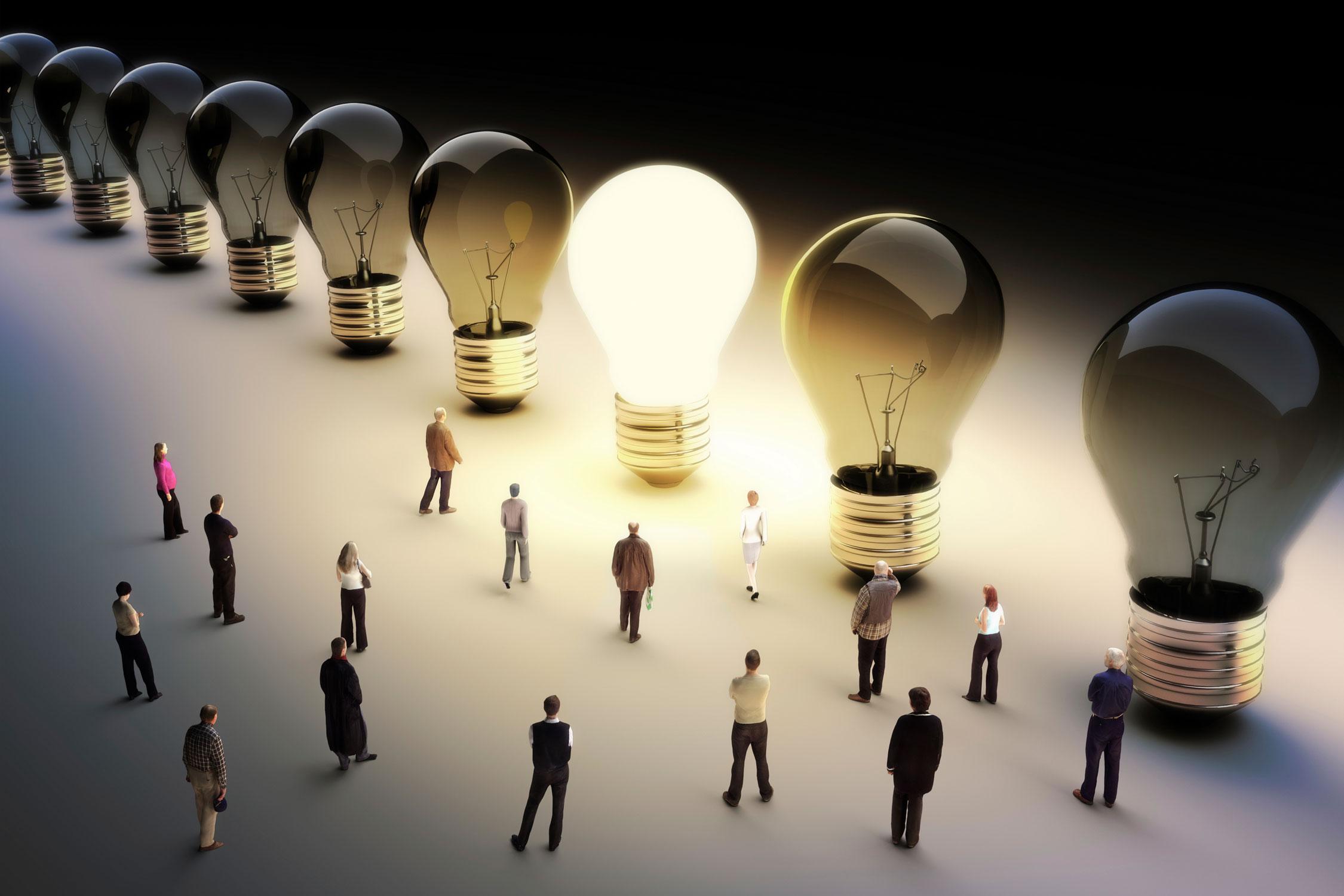 La innovación, herramienta de sobrevivencia