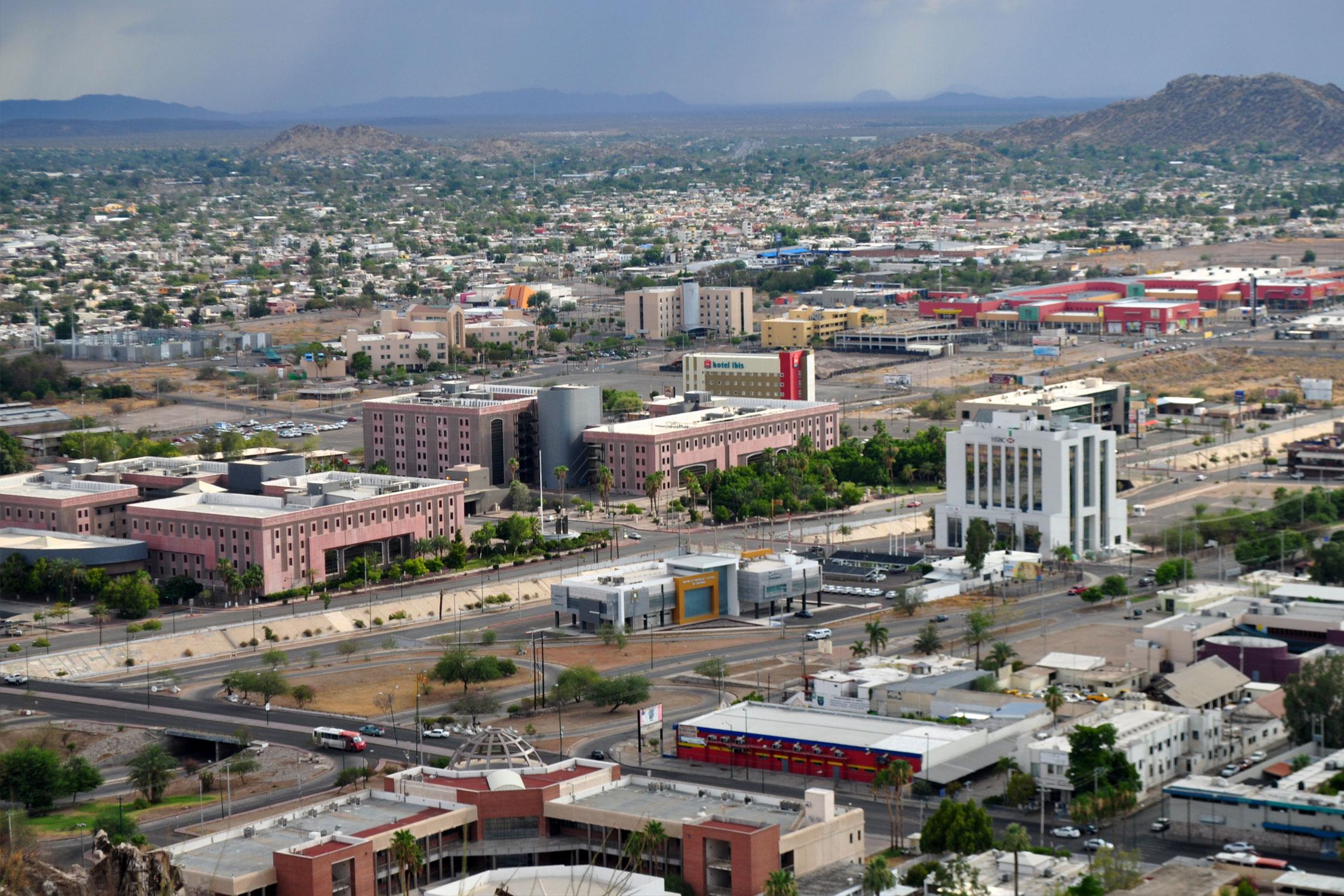 ¿Conviene invertir en bienes raíces en Hermosillo?