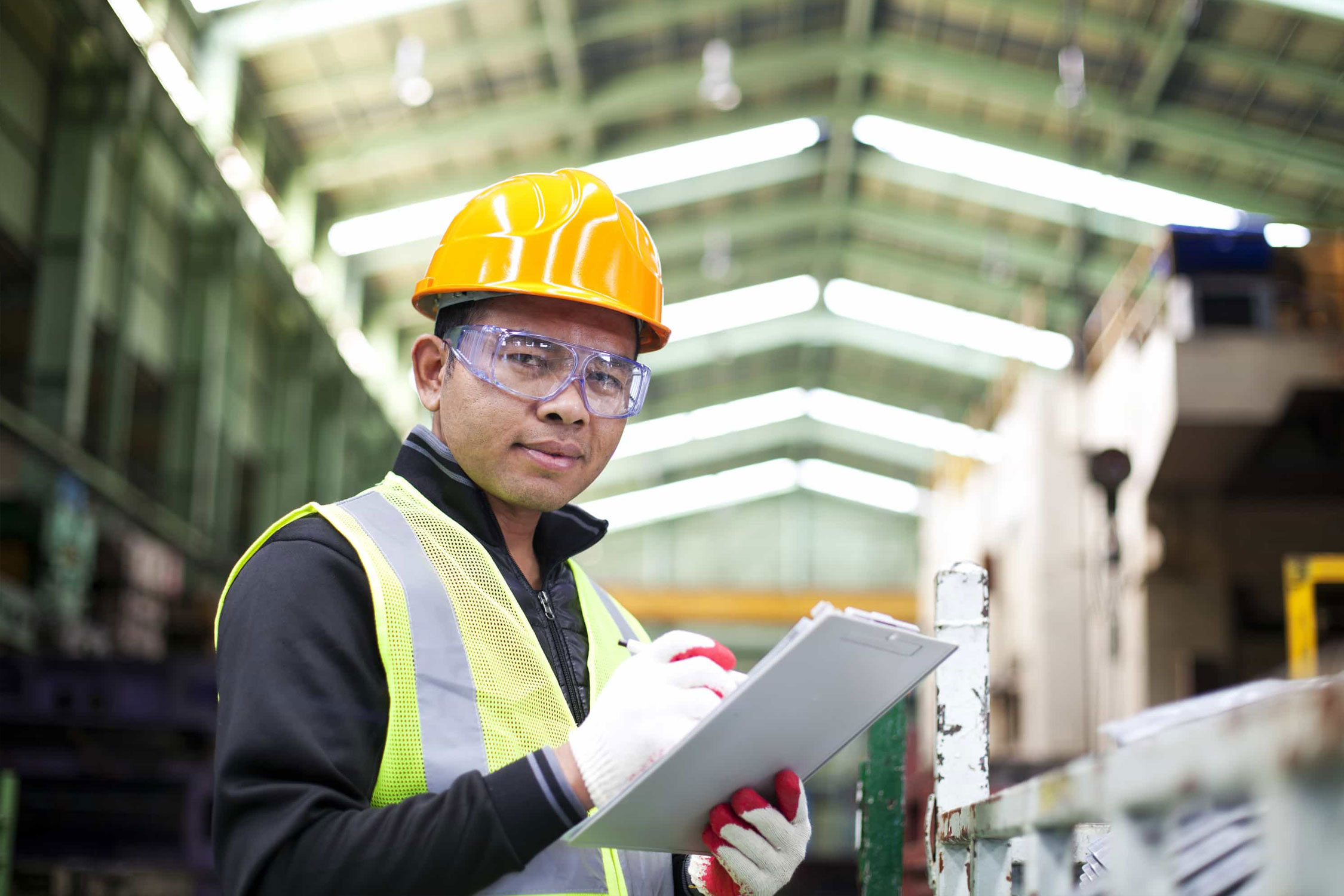 Con controles de calidad conservas clientes e inversionistas