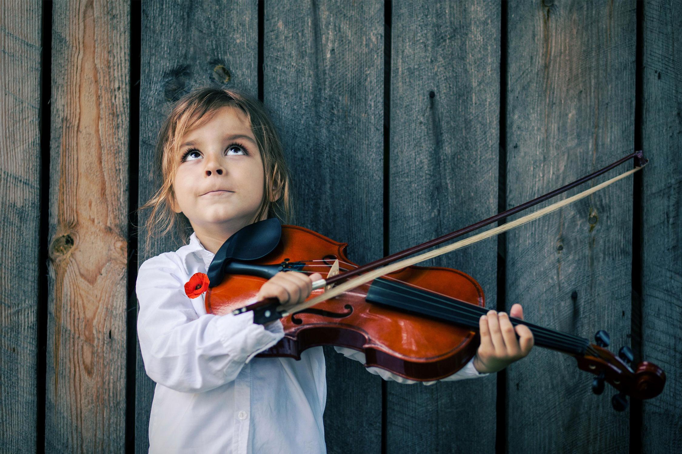 Transformando vidas con esperanza y música