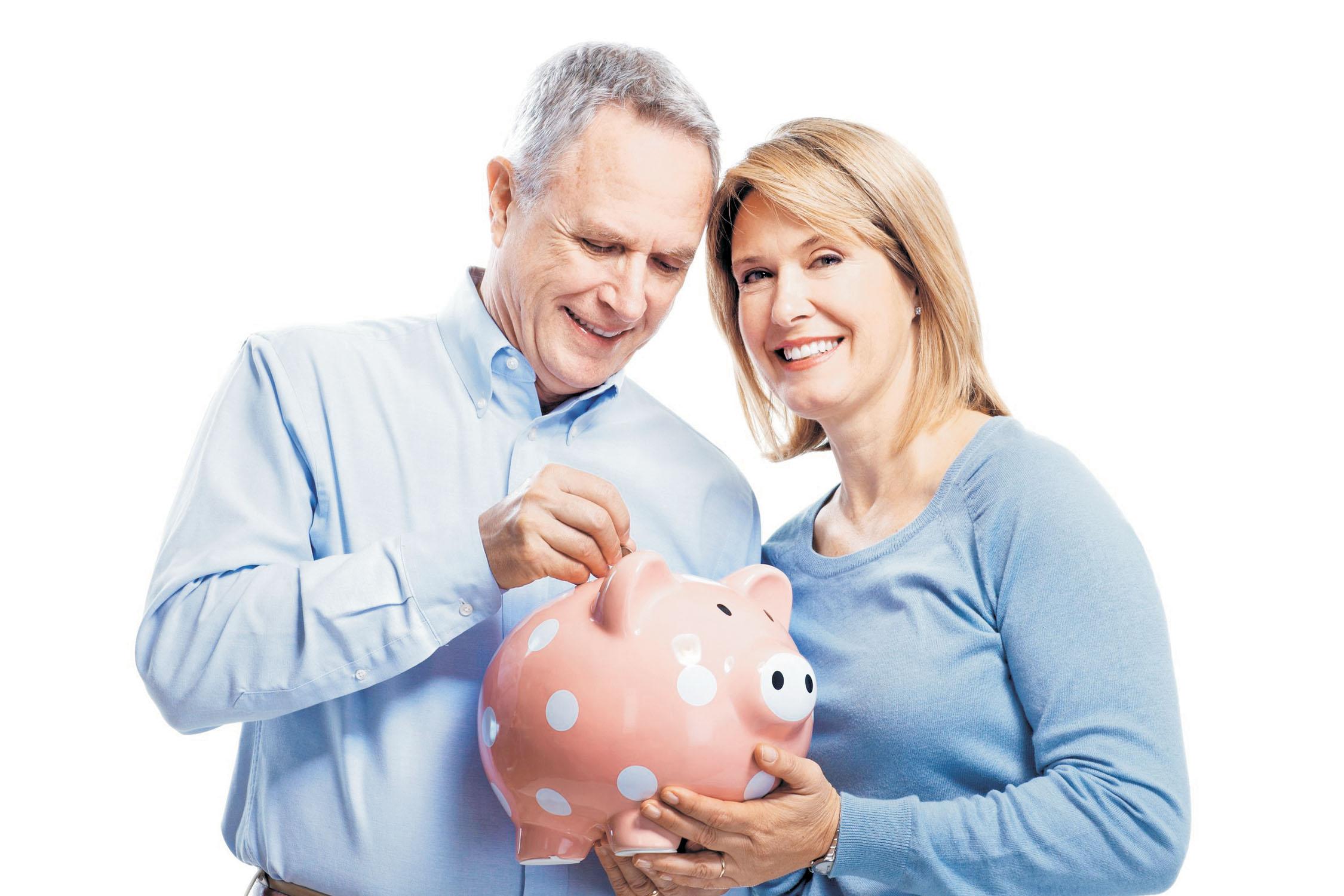 El seguro es una inversión y no un gasto