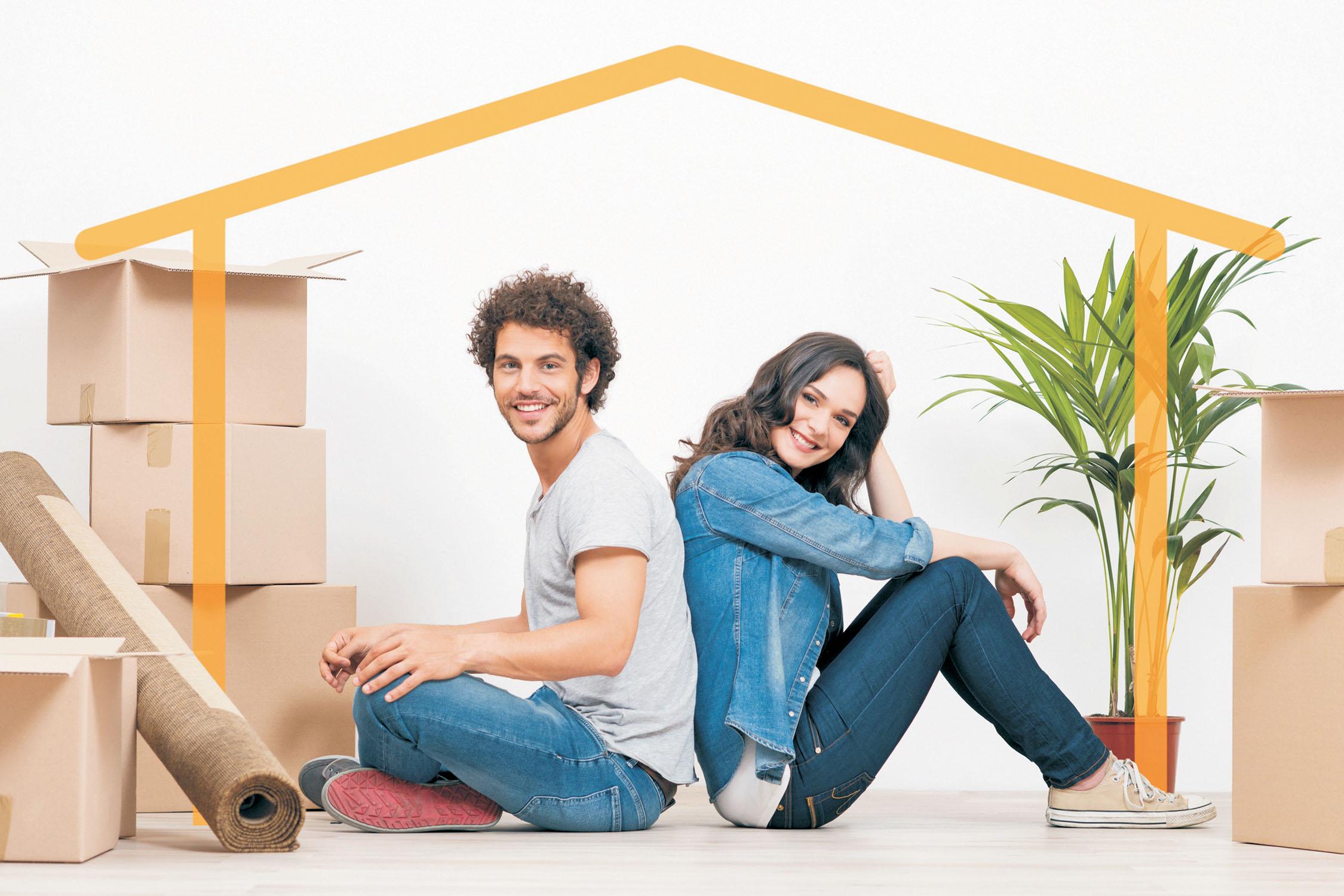 Lo que los millennials desean de una casa