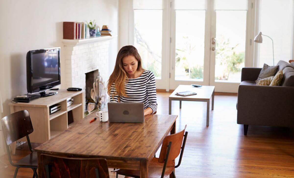 Cómo hacer Home Office exitosamente