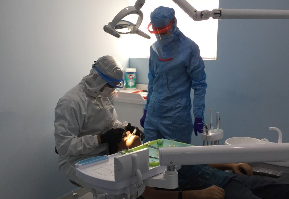 Los pacientes recuperan la confianza con los protocolos