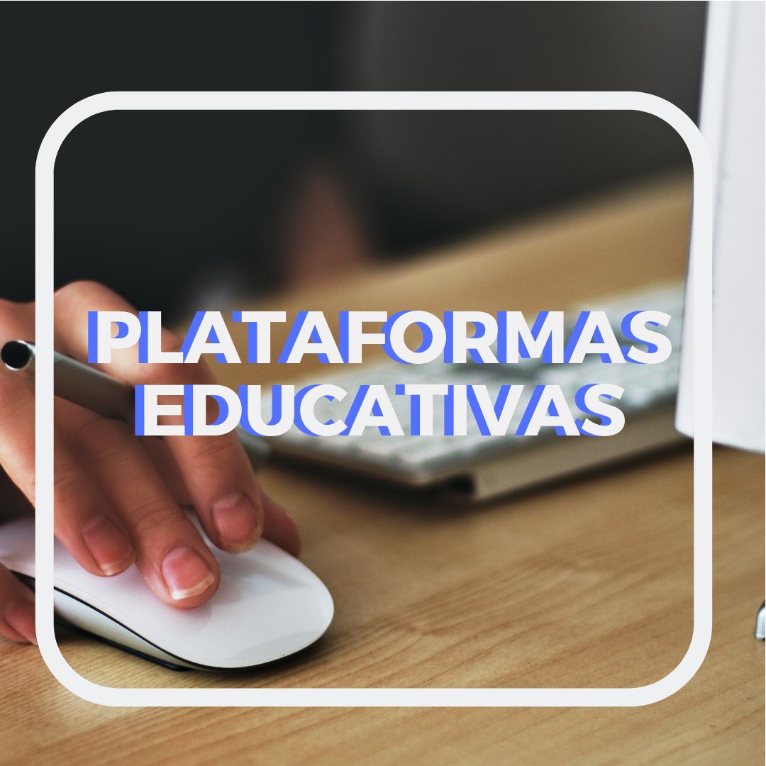Plataformas digitales claves para la educación a distancia