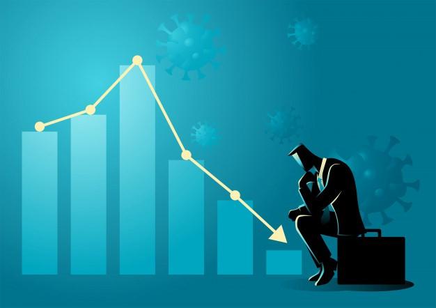 Preocupa la duración de la crisis, caída de ventas y cobranza.