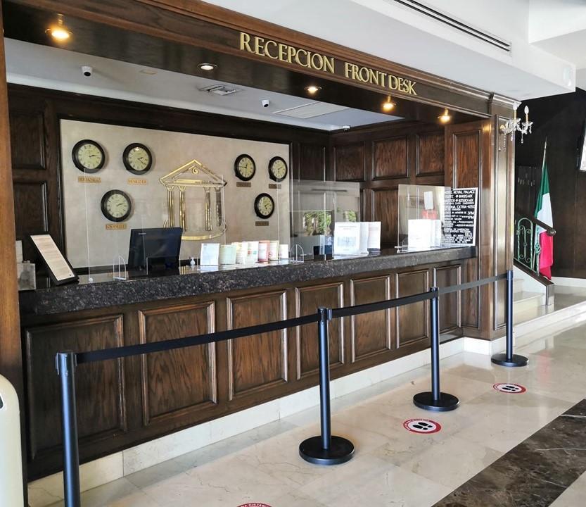 La reactivación de la economía genera movimiento hotelero