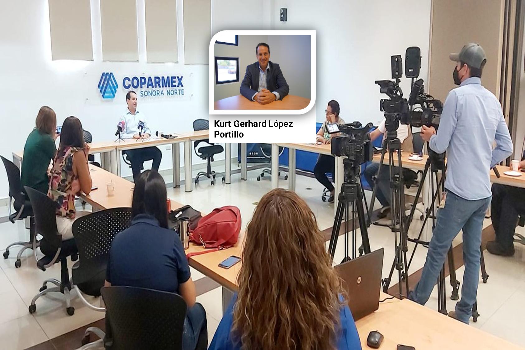Coparmex tiene una doctrina social muy importante, con valores como la subsidiaridad