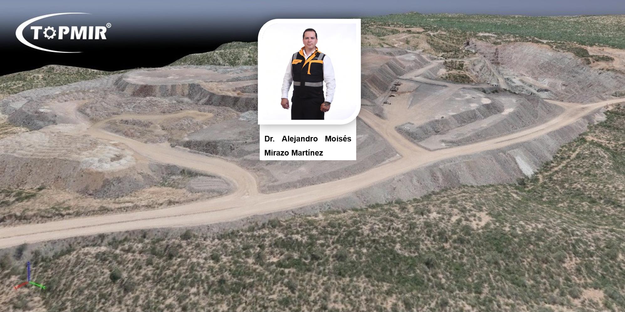 El deslinde topográfico permite determinar las medidas precisas de un predio